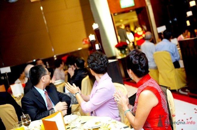 Фото 44970 в коллекции taiwan wedding - YuBinLi
