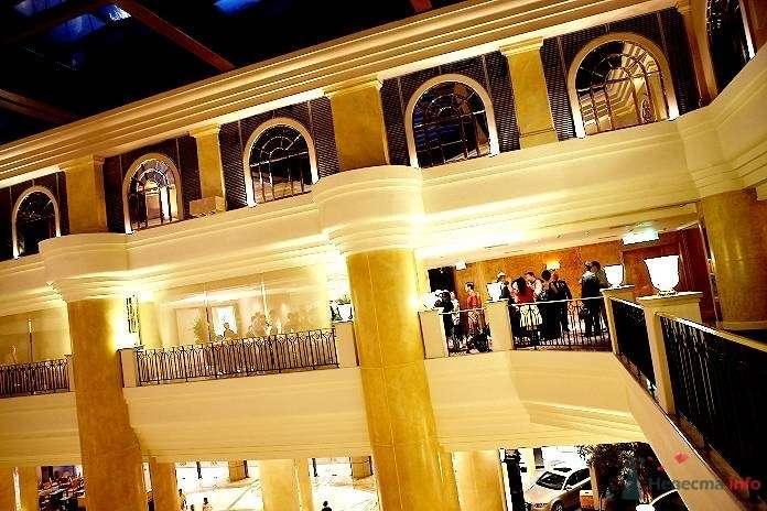 Фото 44971 в коллекции taiwan wedding - YuBinLi