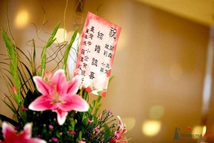 Фото 44979 в коллекции taiwan wedding - YuBinLi