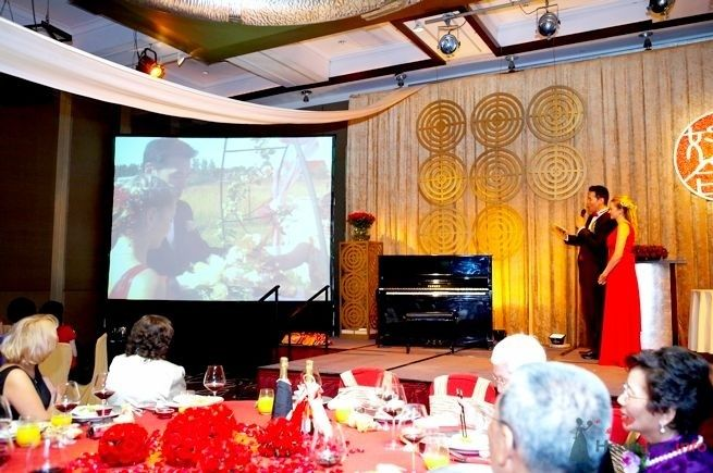 Фото 44988 в коллекции taiwan wedding
