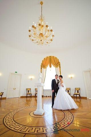 Фото 63525 в коллекции Our wedding - dina_oda