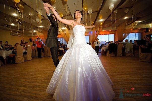 Фото 63526 в коллекции Our wedding - dina_oda