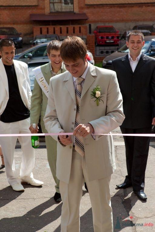 Фото 41837 в коллекции Наша зажигательная Свадьба!11.07.2009
