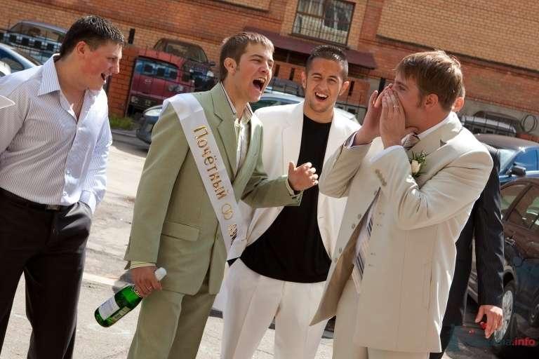 Фото 41838 в коллекции Наша зажигательная Свадьба!11.07.2009 - КатёночкаИзЗелика