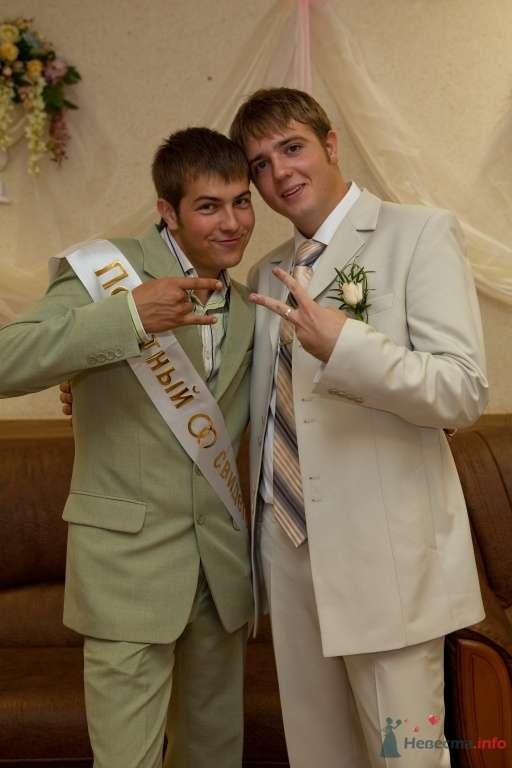 Фото 41858 в коллекции Наша зажигательная Свадьба!11.07.2009 - КатёночкаИзЗелика