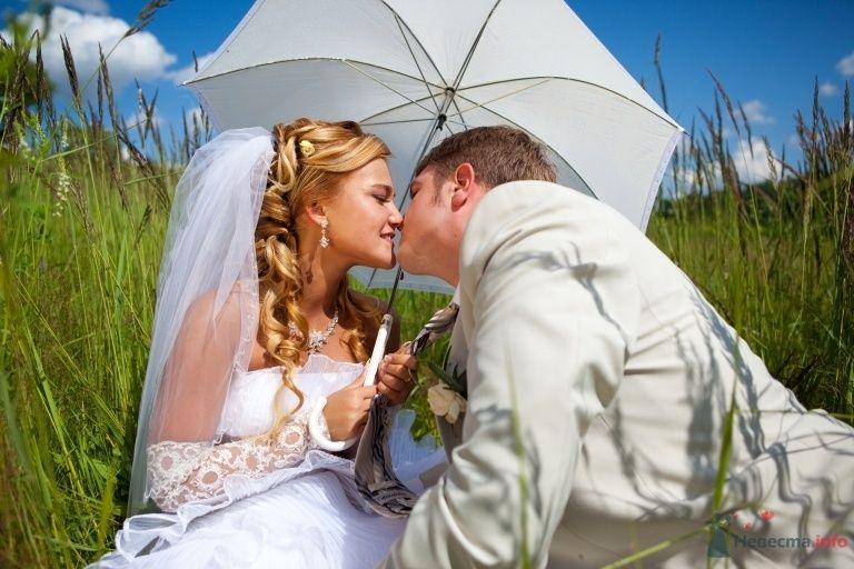 Фото 41885 в коллекции Наша зажигательная Свадьба!11.07.2009 - КатёночкаИзЗелика