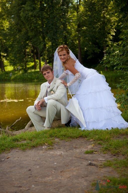 Фото 41889 в коллекции Наша зажигательная Свадьба!11.07.2009 - КатёночкаИзЗелика