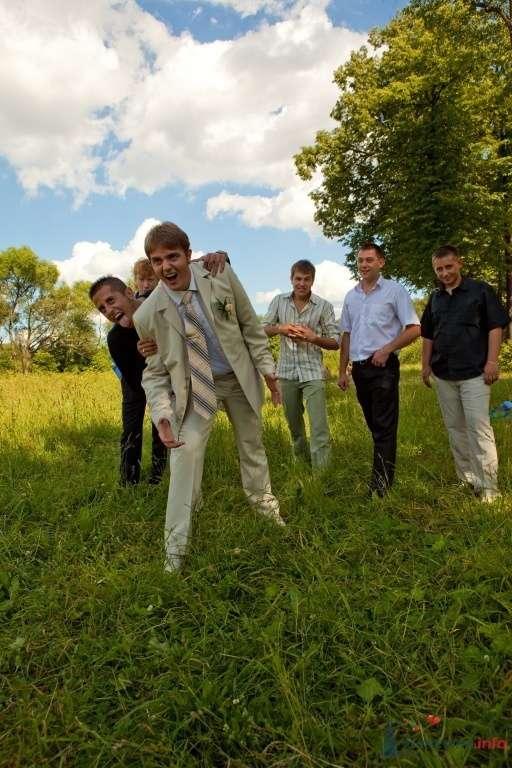 Фото 41896 в коллекции Наша зажигательная Свадьба!11.07.2009 - КатёночкаИзЗелика