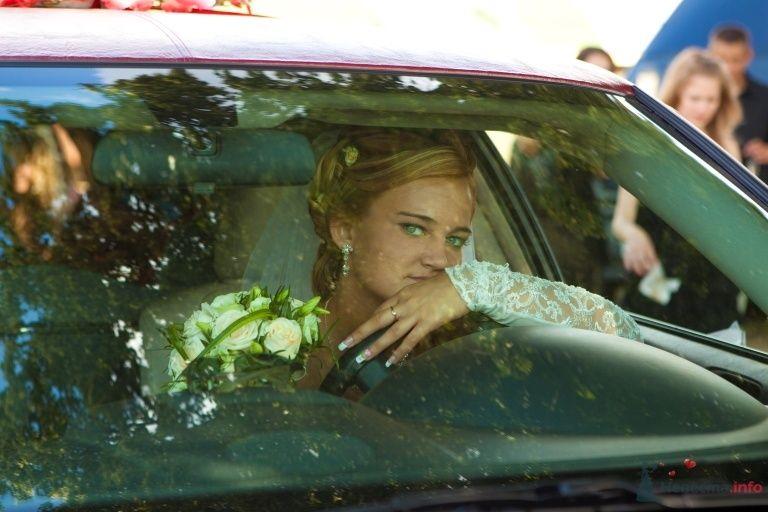 Фото 41898 в коллекции Наша зажигательная Свадьба!11.07.2009 - КатёночкаИзЗелика