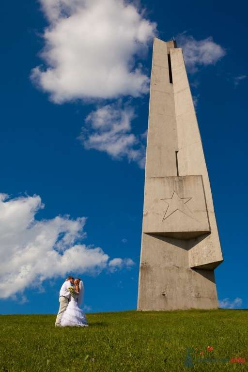 Фото 41899 в коллекции Наша зажигательная Свадьба!11.07.2009 - КатёночкаИзЗелика