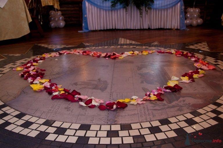 Фото 41904 в коллекции Наша зажигательная Свадьба!11.07.2009 - КатёночкаИзЗелика