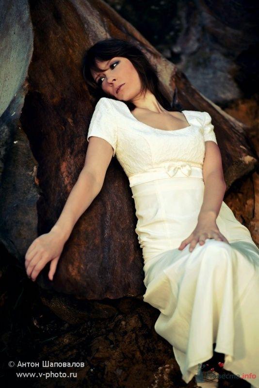 Фото 53755 в коллекции Trash-the-dress или Хмурое утро невесты - Свадебные фотографы StoryOfMoments