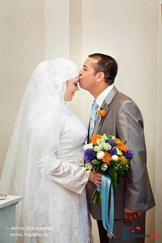 Фото 110266 в коллекции Ольга (ribca_saghira) и Абдельхади. 13 мая 2010. - Свадебные фотографы StoryOfMoments