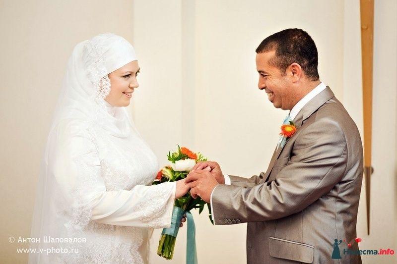 Фото 110267 в коллекции Ольга (ribca_saghira) и Абдельхади. 13 мая 2010. - Свадебные фотографы StoryOfMoments