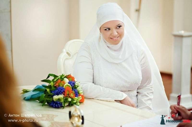 Фото 110270 в коллекции Ольга (ribca_saghira) и Абдельхади. 13 мая 2010. - Свадебные фотографы StoryOfMoments