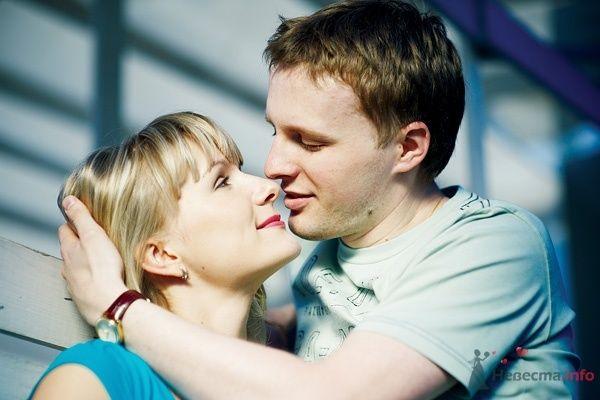 Фото 24414 в коллекции LoveStory - Студия свадебной фотографии Сергея Рыжова
