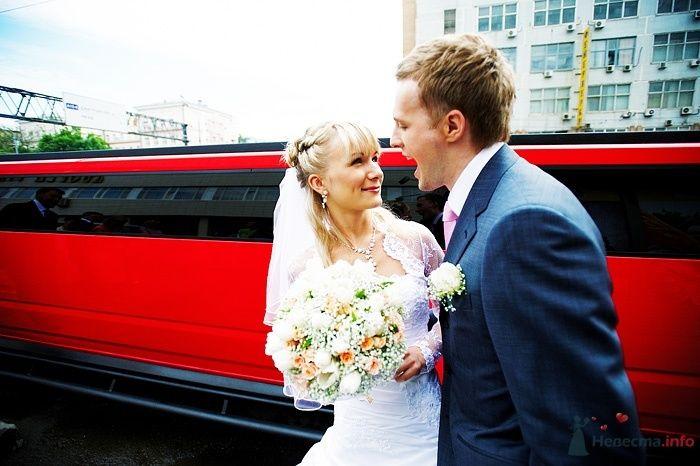Фото 30798 в коллекции Свадьба Ольги и Александра - Студия свадебной фотографии Сергея Рыжова