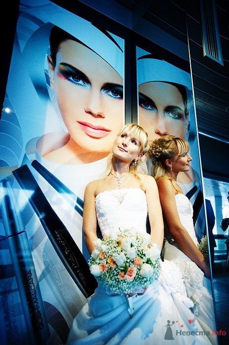 Фото 30805 в коллекции Свадьба Ольги и Александра - Студия свадебной фотографии Сергея Рыжова