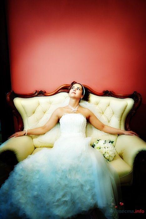 Фото 33057 в коллекции Александра и Александр  27.06.09 - Студия свадебной фотографии Сергея Рыжова