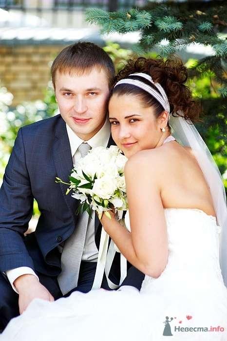 Фото 33062 в коллекции Александра и Александр  27.06.09 - Студия свадебной фотографии Сергея Рыжова