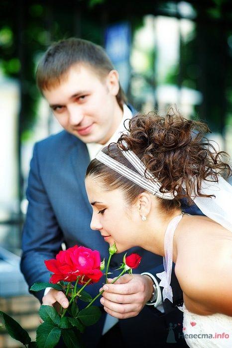 Фото 33063 в коллекции Александра и Александр  27.06.09 - Студия свадебной фотографии Сергея Рыжова