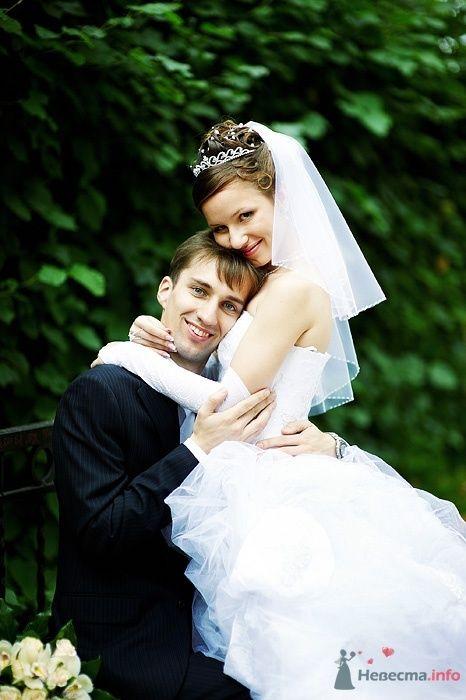 Фото 46262 в коллекции Свадьба Насти и Кости 25.07.09 - Студия свадебной фотографии Сергея Рыжова