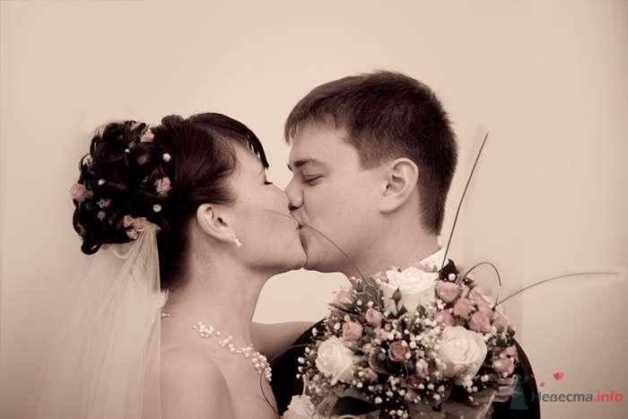 поцелуй - фото 78303 Фотограф Резник Екатерина