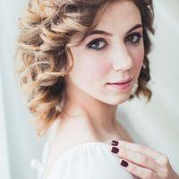Photographer: Юлия Толстоусова  Model: Aleksandra Safronova  Muah: Екатерина Енякова