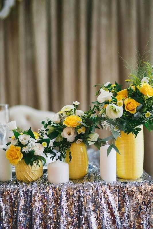 Фото 13879606 в коллекции Портфолио - Почти  Женаты - организация и оформление свадьбы