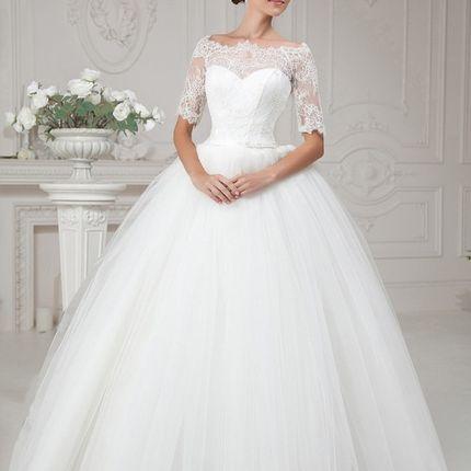 Свадебное платье Model 1518/1