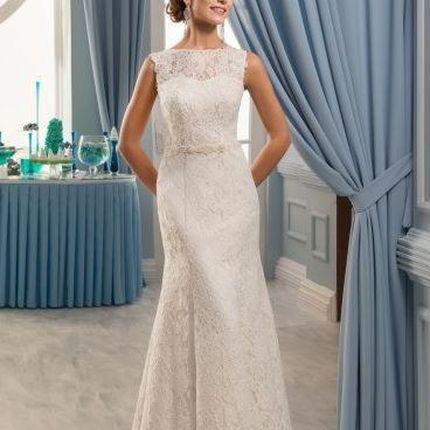 Свадебное платье EM-372