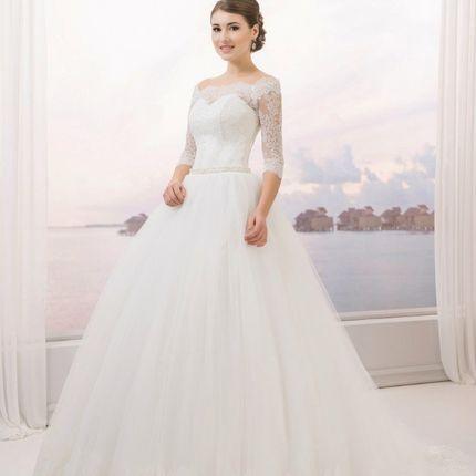 Свадебное платье SL-110