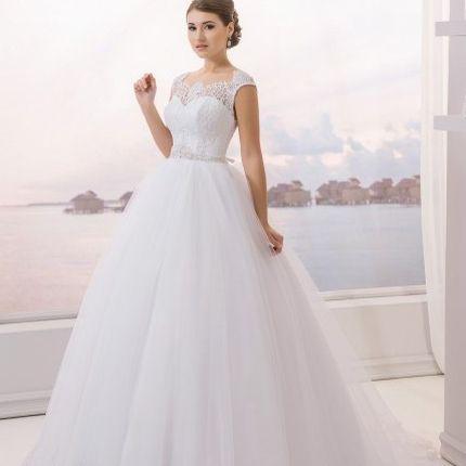 Свадебное платье SL-122