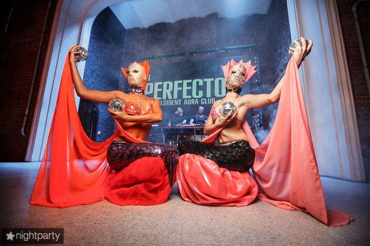 Фото 15675424 в коллекции Портфолио - Шоу-балет Cardinal Pro
