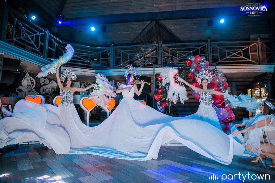 Фото 17709560 в коллекции Шоу - балет - Шоу-балет Cardinal Pro