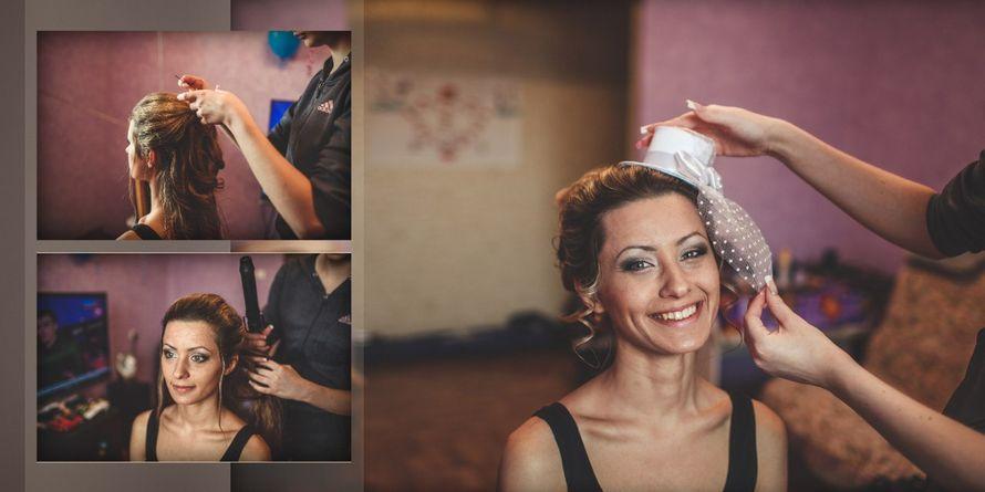Фото 2060804 в коллекции Мои фотографии - Стилист-визажист Терещенко Алена