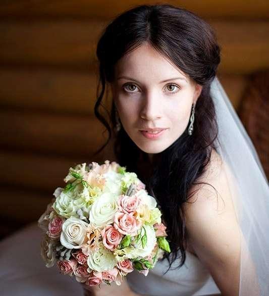 Фото 2060816 в коллекции Мои фотографии - Стилист-визажист Терещенко Алена
