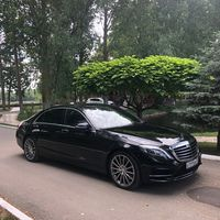 мерседес на свадьбу Астрахань