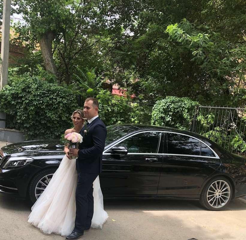 Свадьба Астрахань - фото 18807458 Автомобильная компания Domkor-M