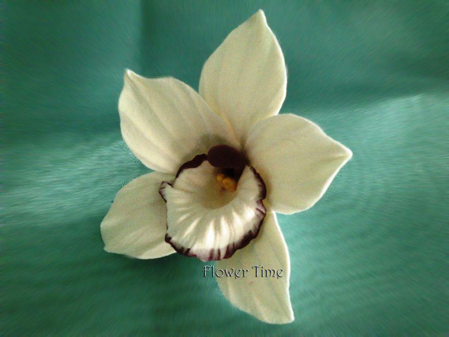 """Фото 2277830 в коллекции Мои фотографии - """"Венерин башмачок"""" - цветочные аксессуары"""