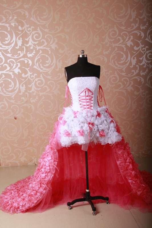 """Платье трансформер - фото 2207504 Ателье свадебных платьев """"СамаЯ"""""""
