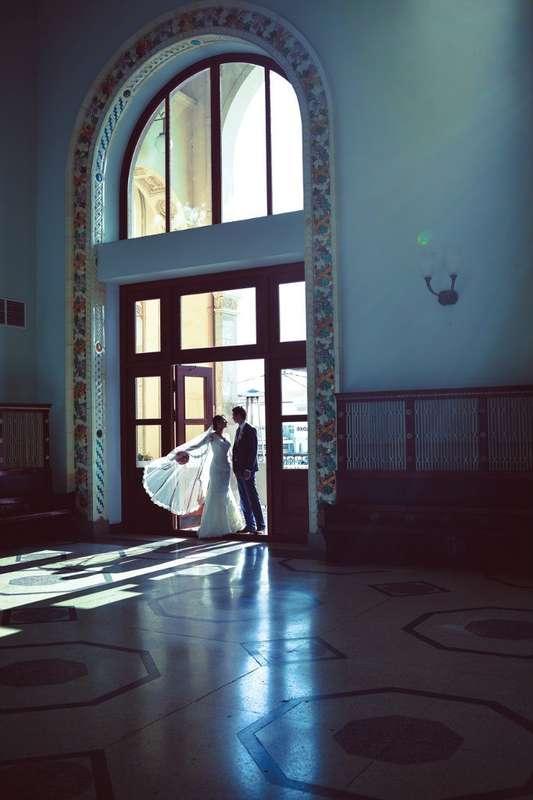 Фото 7594392 в коллекции Свадебный - Армина Амирян - фотограф