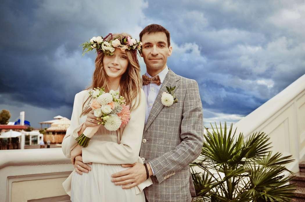 Фото 7594860 в коллекции Свадебный - Армина Амирян - фотограф