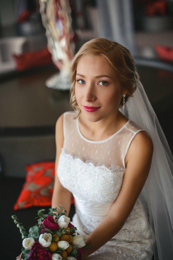 Фото 3514305 в коллекции ПОРТФОЛИО - Визажист-стилист Наталия Шадская