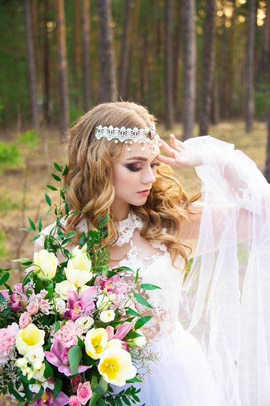 Фото 10265482 в коллекции ПОРТФОЛИО - Визажист-стилист Наталия Шадская