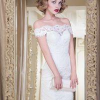 Yusupova Couture Модель Beata 45 000 руб