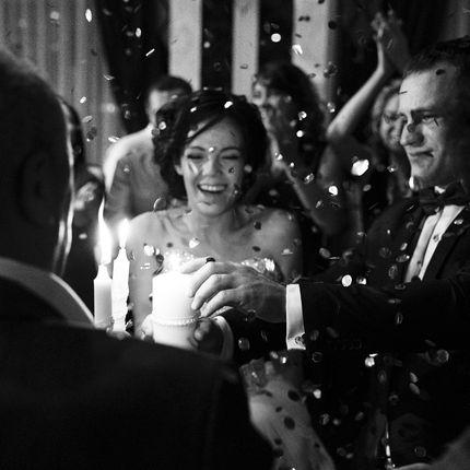 Фотосъёмка свадебного дня до 12 часов
