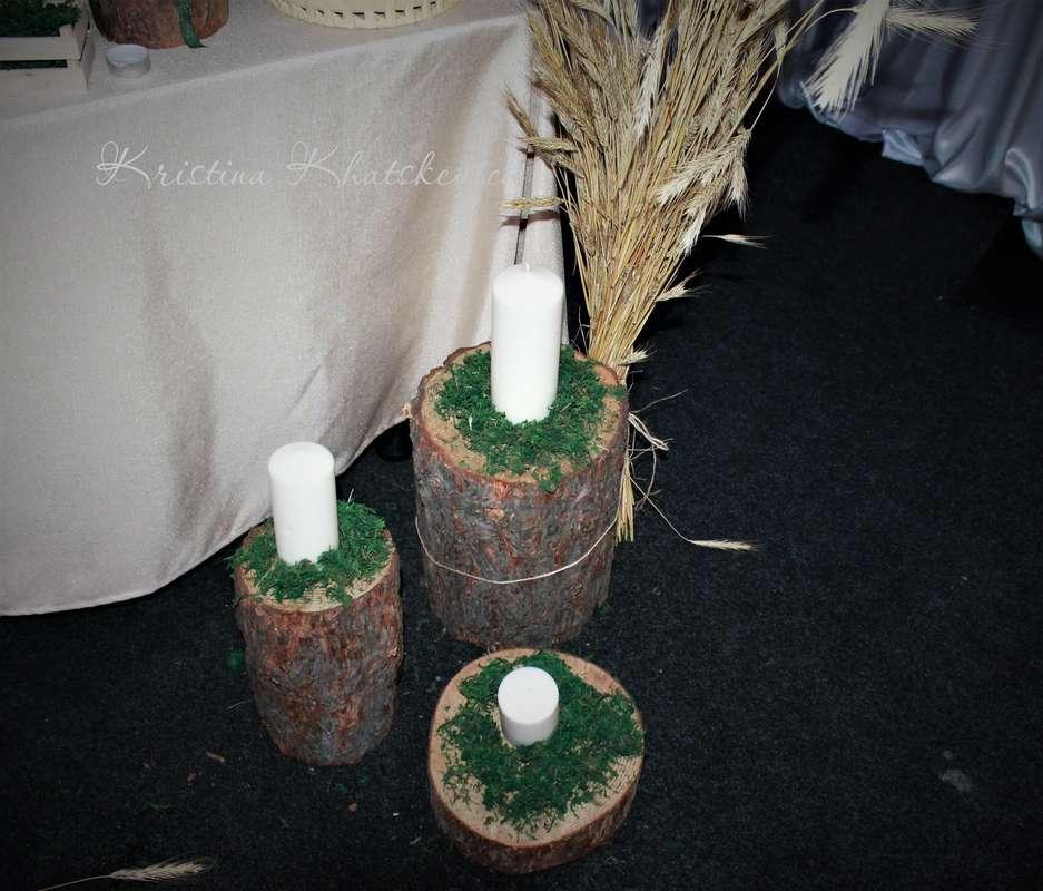 Фото 16368342 в коллекции Свадебный - Кристина Хацкевич - свадебный декоратор