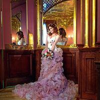 Шикарная свадьба Светланы и Александра