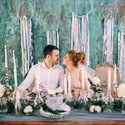Декор свадьбы в стиле богемный шик